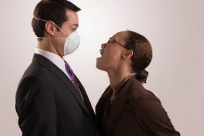Penilai Bau Nafas