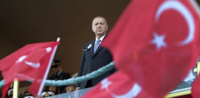 Ανησυχία στο State Department για την επιθετικότητα της Τουρκίας