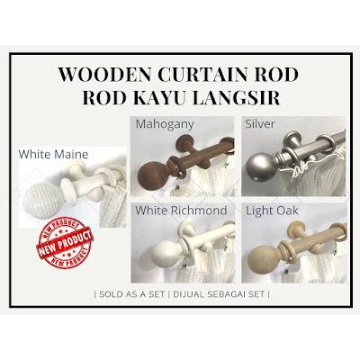 Choose Curtain Rod