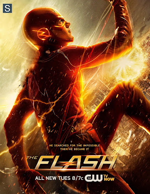 The Flash Season 1 EP.1-EP.23 (จบ) พากย์ไทย (TV Series 2014)