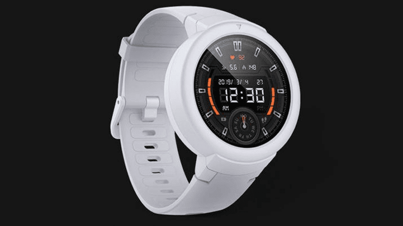 Huami unveils Amazfit Verge Lite, a bang-for-the-buck smartwatch in India