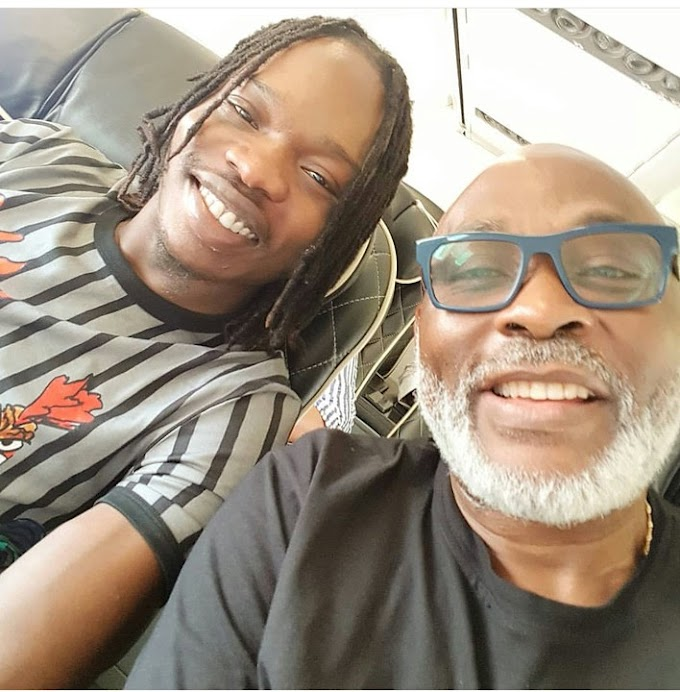 """My Whole Household Are Calling Themselves Marlians"""" – RMD"""
