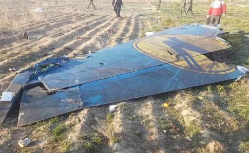 Авіакатастрофа літака МАУ в Ірані. Все, що відомо
