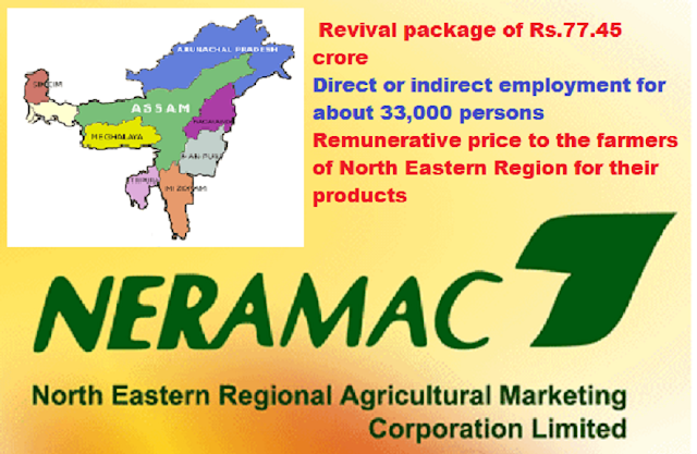 CCEA Approves Revival of NE Regional Agricultural Marketing Corporation Limited
