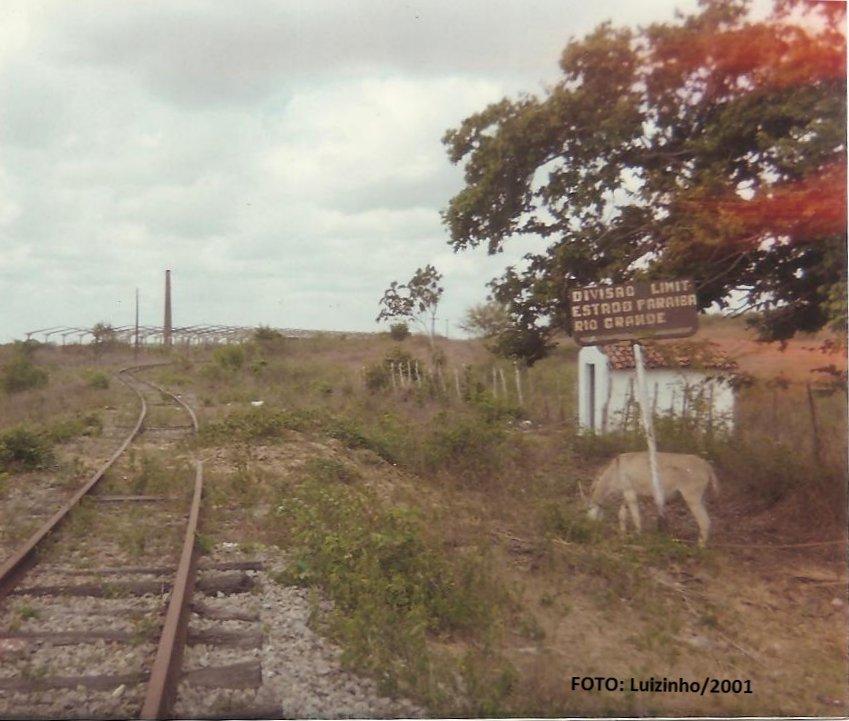 Resultado de imagem para abandono das ferrovias no nordeste fotos