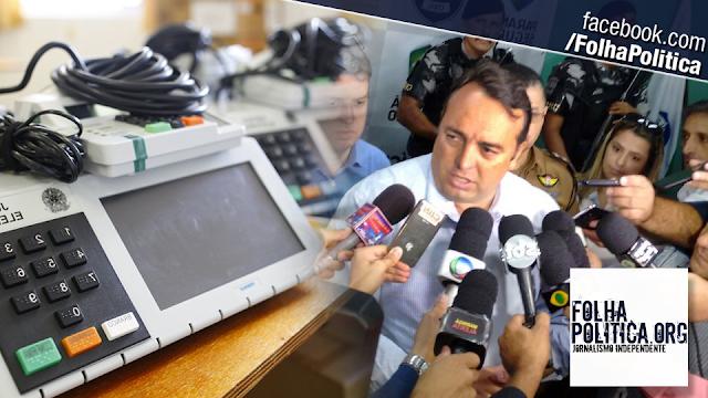 Resultado de imagem para : Delegado denuncia que pessoas não estão conseguindo votar em Bolsonaro nas urnas eletrônicas