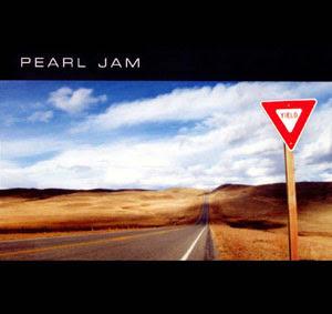 Pearl Jam Yield 1998