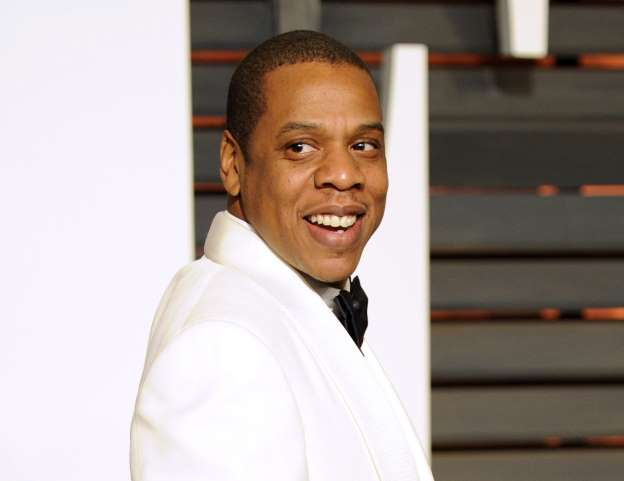 Jay Z, Madonna nominated for Songwriters Hall