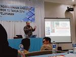 Tingkatkan Pelayanan Publik, OPD Pemkot Ikuti Sosialisasi Pedoman Standar Pelayanan