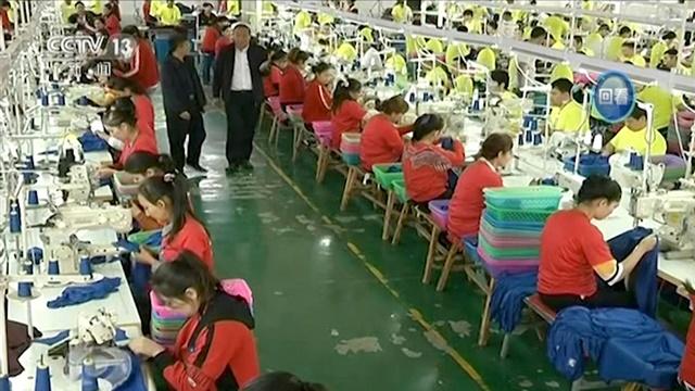 Kamp Cuci Otak Uighur Berkedok Pusat Pelatihan di Xinjiang China