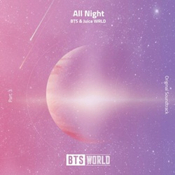 All Night Pt. 3 – BTS e Juice WRLD Mp3