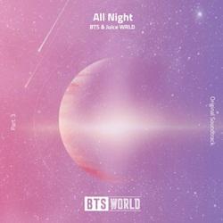 Baixar All Night Pt. 3 - BTS e Juice WRLD Mp3