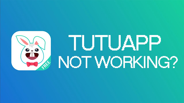 Tutu App not downloading | Fix 100% working