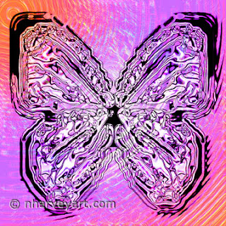 My Butterfly Buddy Icon