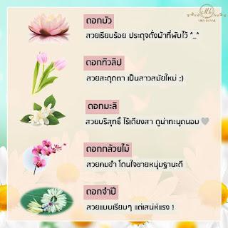flower-merit
