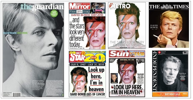 bowie fronts