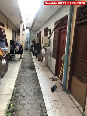 Jual Rumah Kos Murah Jakarta, Ada 12 Kamar Kos, Lokasi Strategis, CP 0822.8788.7070