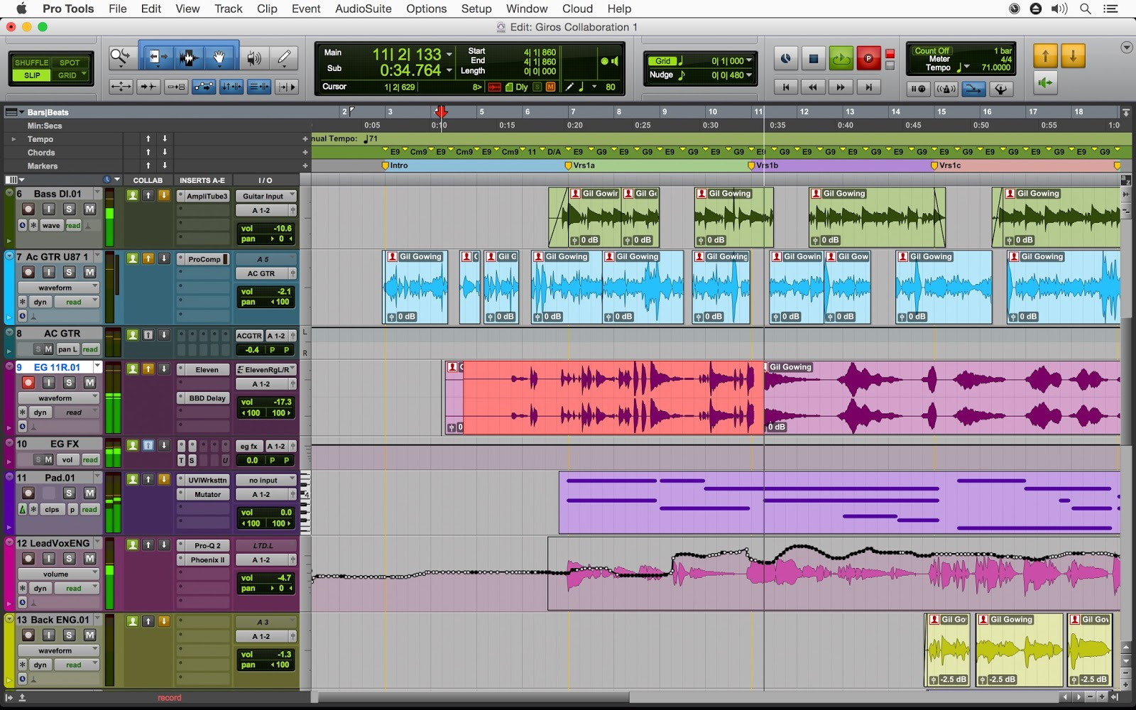 pro tools 10 crack download mac