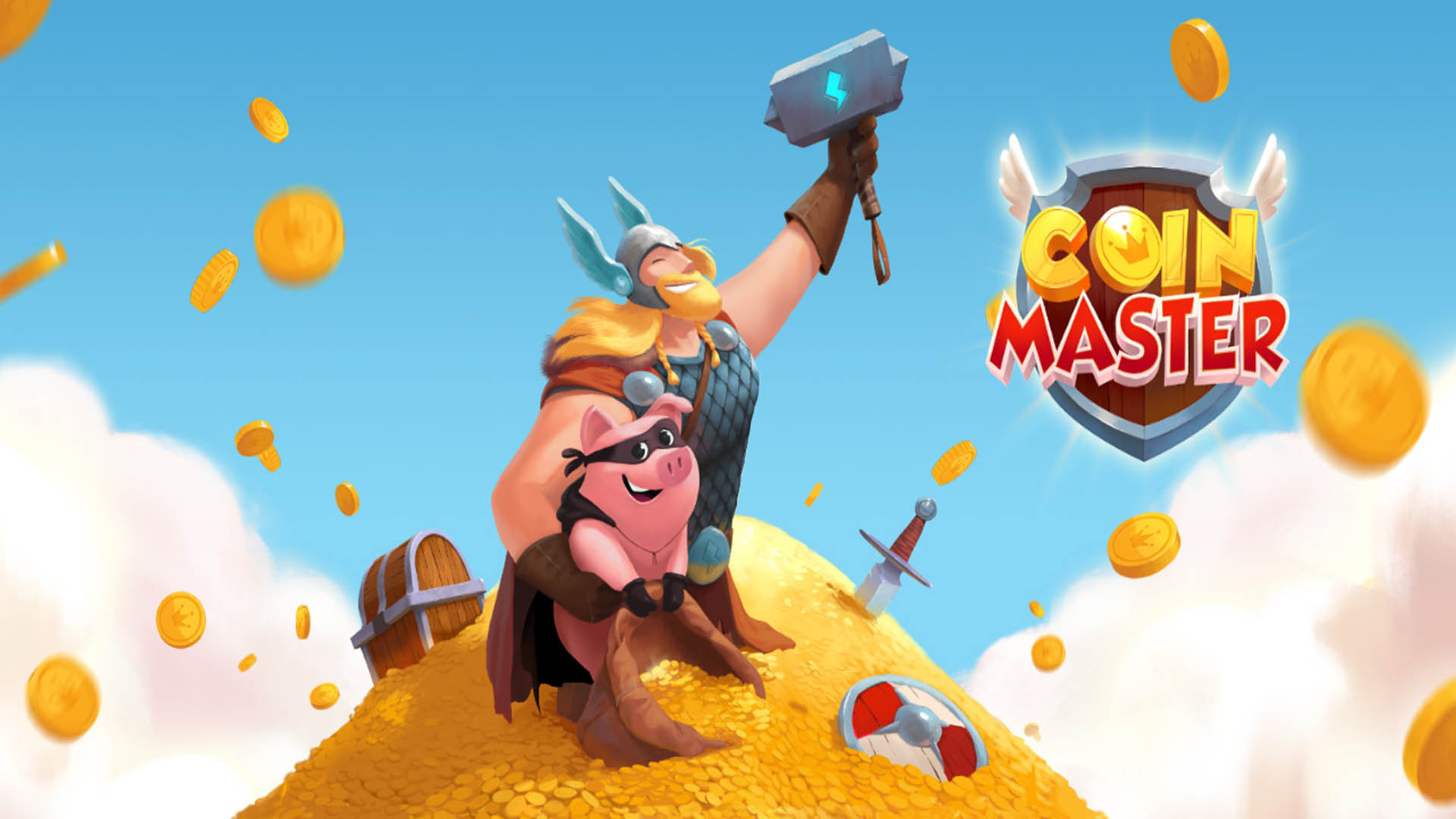 Coin Master: all the daily bonuses, our guide