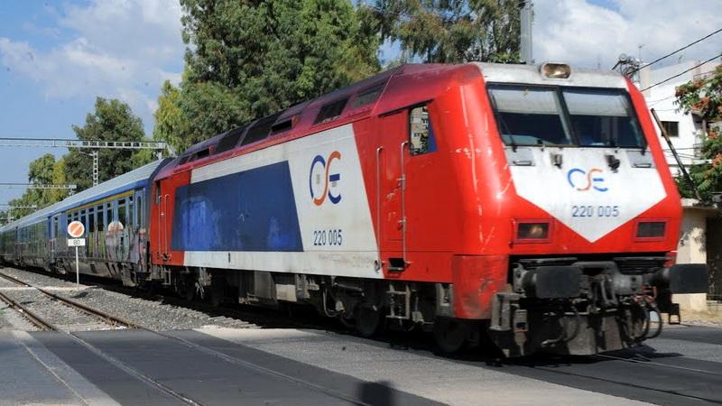 Επανεκκινούν τα δρομολόγια τρένων Αλεξανδρούπολη - Ορμένιο - Αλεξανδρούπολη
