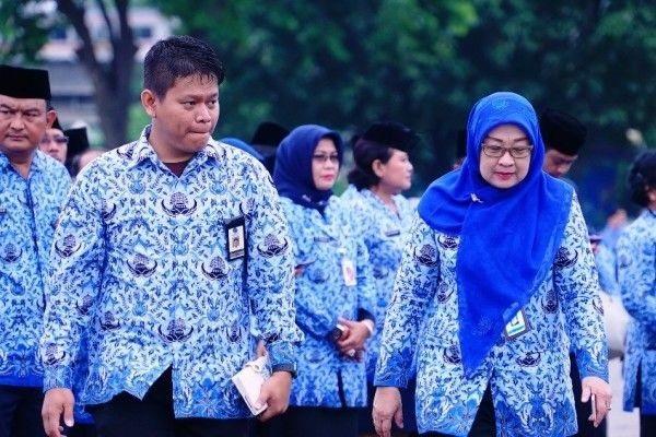 Kepala BKN Prediksi Profesi PNS 10 Tahun Lagi Akan Hilang Terganti PPPK