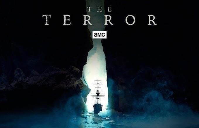 THE TERROR DEĞERLENDİRME