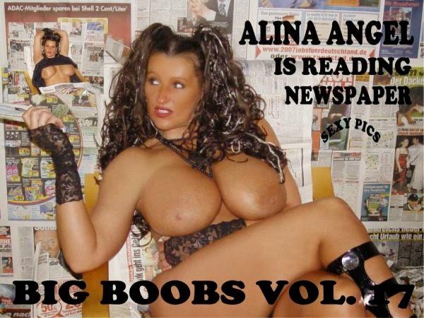 Hots Alina Angel Nude Scenes