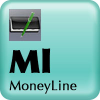 MoneyLine Personal Finance Software