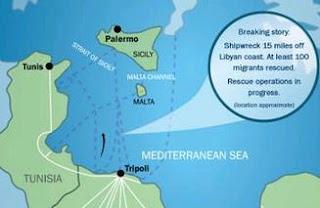 Italien sieht sich inzwischen an der Kapazitätsgrenze