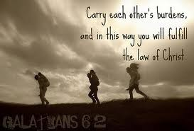 daily bible verse january 2012