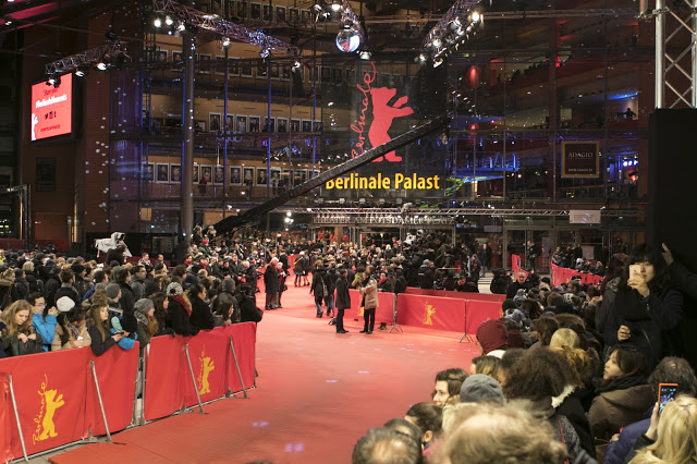 Theater am Potsdam-Berlinale-Berlino
