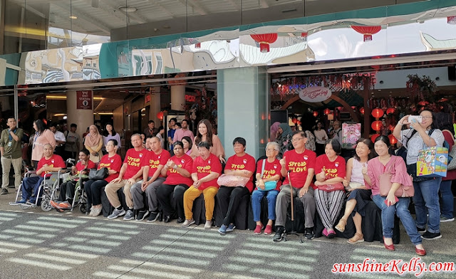 A Blooming CNY Celebration for Senior Citizens at eCurve, A Blooming CNY Celebration, CNY 2020, eCurve, Lifestyle