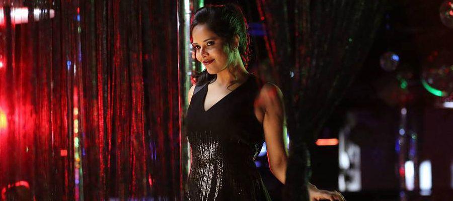 Anasuya Bharadwaj To Cast In F2: Fun and Frustration Movie Item Song!