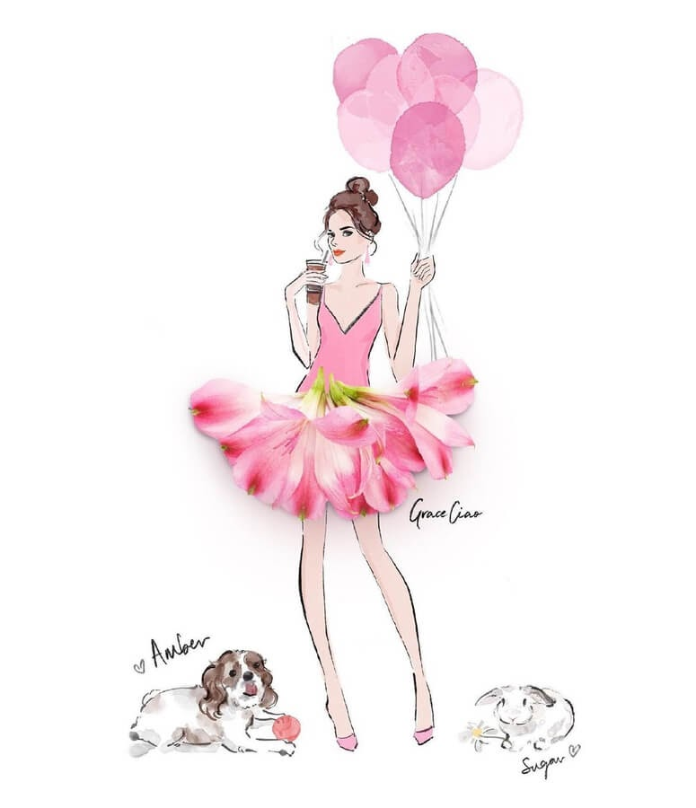 08-Pets-and-balloons-Grace-Ciao-www-designstack-co