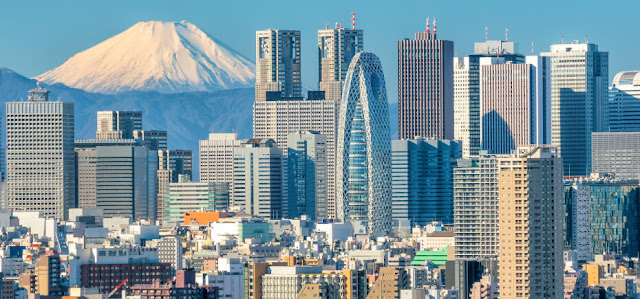 Tokyo delegated top occasion goal in 2020