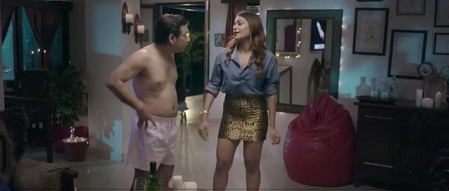 Download Virgin Woman Diaries (2019) Season 2 Hindi Web Series 480p WEB-DL | Moviesda 4
