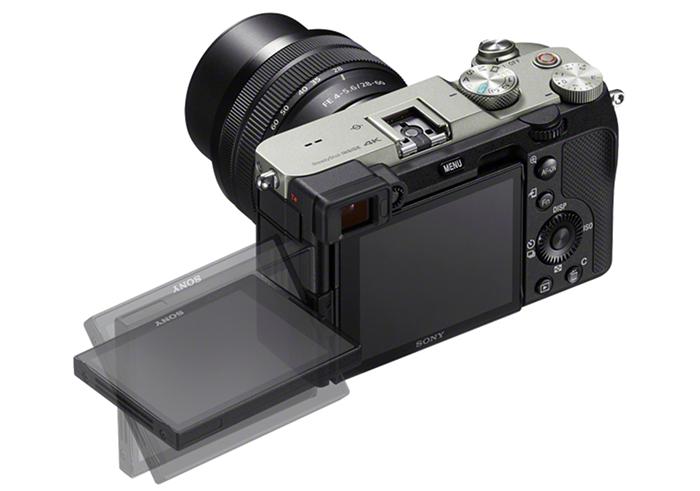 Фотоаппарат Sony A7C