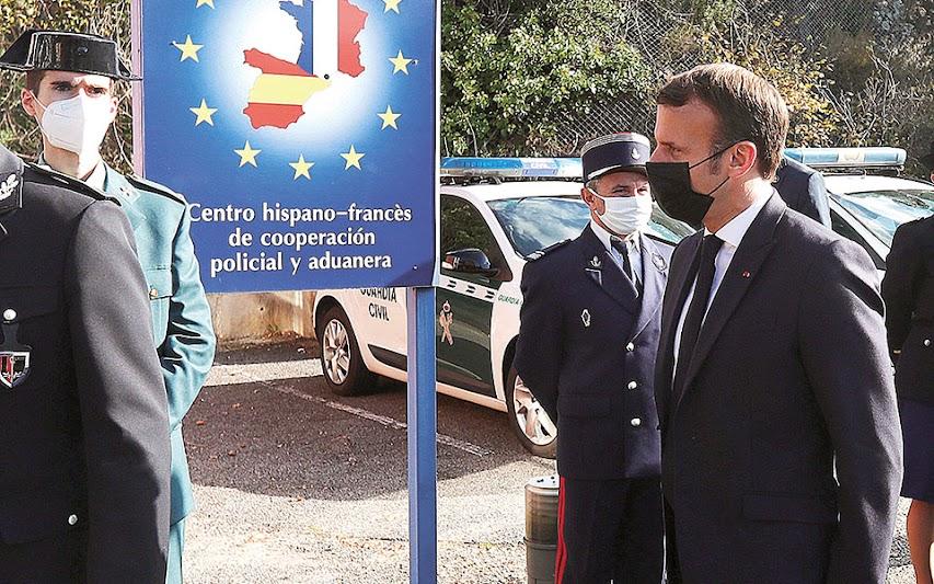 Η Γαλλία απειλεί την Τουρκία με κυρώσεις