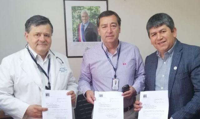 Destinan más de $220 millones para la salud pública de San Pablo
