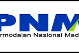 Kredit UMKM Permodalan Nasional Madani