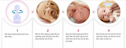 3 cách chữa ngạt mũi cho trẻ em mà các bậc cha mẹ nên biêt