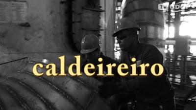 CALDEIREIRO