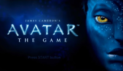 download Game PSP James Cameron's Avatar - The Game ISO on Android