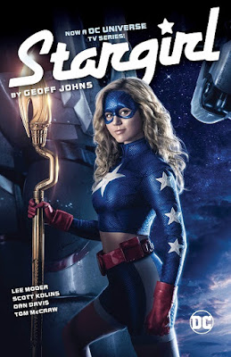 Who is Shiv from Stargirl?