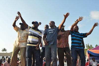 Kilifi County governor Amason Kingi. PHOTO | FILE