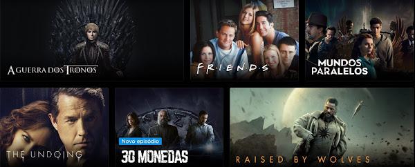 DESTAQUES DE 11 A 17 DE JANEIRO NA HBO PORTUGAL