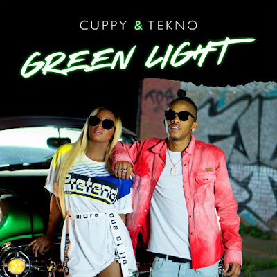 Cuppy Ft Tekno – Green Light