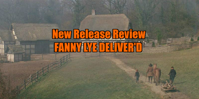 fanny lye deliver'd review