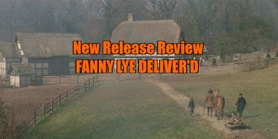 fanny lye deliver'd review