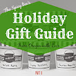 The Spicy Bee's Holiday Gift Guide: From Oregon with Love, Too {Sponsored}